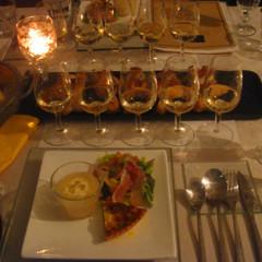 2009年 第4回ワイン会