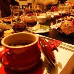 2008年 第2回ワイン会