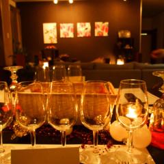 2008年 第3回ワイン会