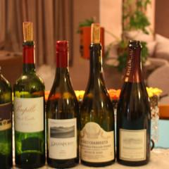 2009年 第6回ワイン会