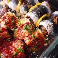 2016年6月シチリア料理